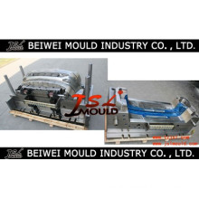 Injection Plastic Car Bumper Mould (mold-061)