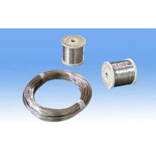 Titanium and Titanium Alloy Coil for Sport Equipment