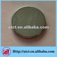 Aimants de disque personnalisé n35-N52