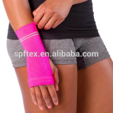 Compression Wrist Sleeve/Support/Brace---Improve circulation and Provides Support