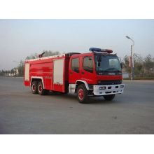 ISUZU forest fire fighting trucks equipment for sale