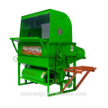 DONGYA Paddy rice thresher machine