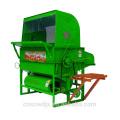 Máquina debulhadora de arroz paddy DONGYA