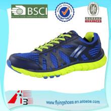 2015 acción de la energía zapatos corrientes para hombre