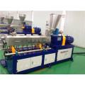 high capacity twin screw extruder