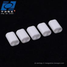 céramique alumine blanche pour capteurs