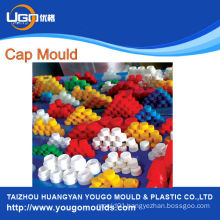 High quality 20l water bottle cap mould