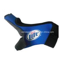 Hot Selling Custom En gros Neoprene Bottle Opener Glove (SNNG03)
