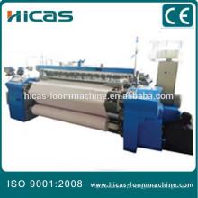 HICAS teares máquina, máquina de jato de água têxtil