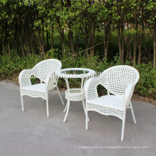 Ciao Furniture New design patio coffee table and chairs