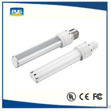 Epistar Chip LED Plug Light, 7w LED PL Light, E27 PLC LED