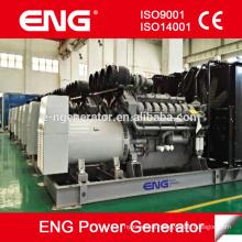 ENG POWER- Contenedor de 40 pies / Generador diésel de tipo abierto