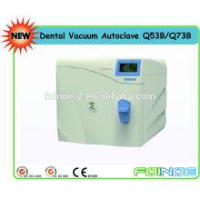 Plastic Type Dental Vaccum Autoclave (18L- B Class )