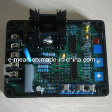 8A AVR para gerador sem escova com menos de 100kw