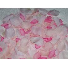 Heißes neues Produkt für 2015 rosa Blütenblätter für Wanddekoration
