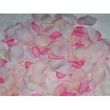 Hot New Product for 2015 Pink Petals for Wall Decoration