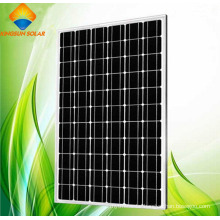 240W-285W High Powerful Monocrystalline Silicon Solar Cell Panel