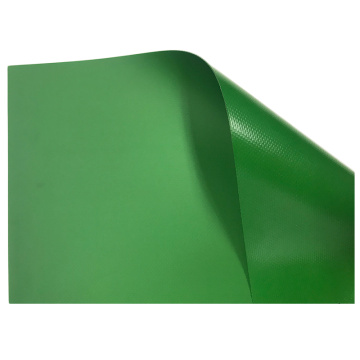 300g tarps pvc coated fabric sheet truck cover