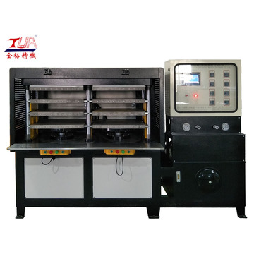 Dongguan Vulcanizing Gummi Slipper Making Machine