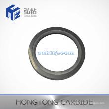 Anéis de vedação de carboneto de tungstênio para dispositivo de vedação