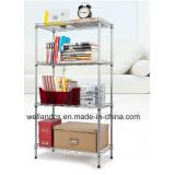 DIY Metal Wire Book Rack (CJ9045180A4E)