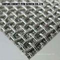 Rede de arame aglomerada de aço inoxidável útil da qualidade de Monel 1-100 mícrons