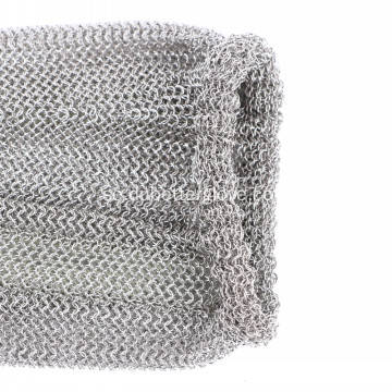 Dubetter Chainmail Oyster Glove