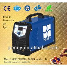 Precio de la máquina de soldadura portátil CE