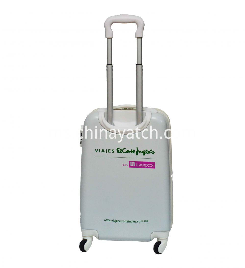 ABS Luggage Set with Nice Trolley