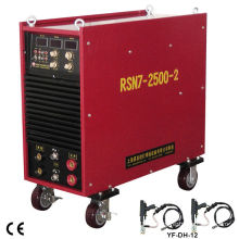 Dual-Torch low price inverter welder parts