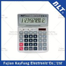 Calculatrice de bureau à 12 chiffres pour la maison et le bureau (BT-927)