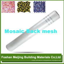 2017 new item fiberglass for concrete rmosaic supplier