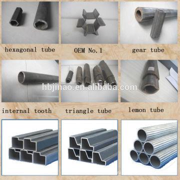 Стальная бесшовная сталь