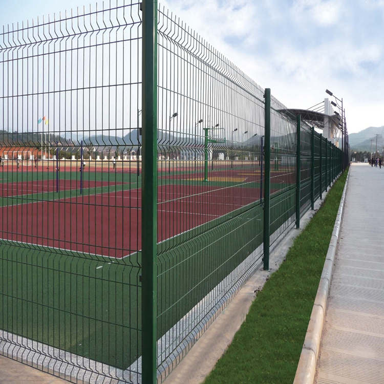 High Quality Profession Team Garden Wire Mesh Fence