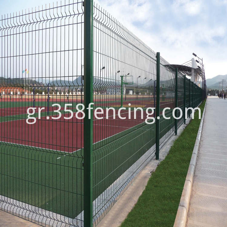 wire mesh fence46