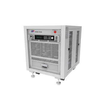 High Voltage Programmable DC Power Supply 800v