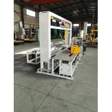 Rol radial automatik stretch wrapping machine
