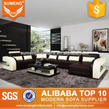 новые стили Гуанчжоу мебель для гостиной оригинальный дизайн секционные диван комплект