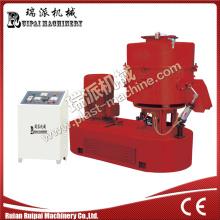 Ligne en plastique de recyclage de machine de mélangeur de granule de granulatoire