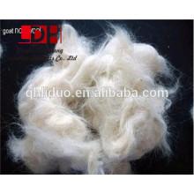 wool waste noils fiber from goat