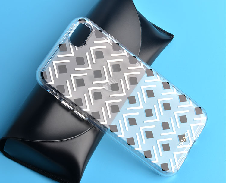 Rhombus Shell For Iphone8