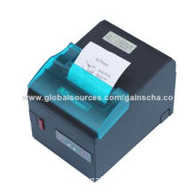POS System Printer, 250mm/Second High-speed, Complete Waterproof and Oil-proof Design