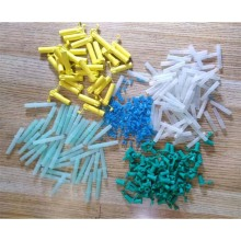 Small and medium precision plastic injection molding product