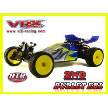variable électrique échelle 1/10 2 roues motrices vitesse RC voiture, haute vitesse RC voiture
