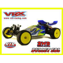 1/10 scale 2WD Electric variable Speed RC Car, High Speed RC CAR