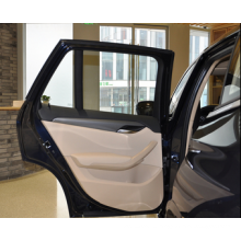 Лист АБС для автомобиля внутри украшения