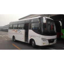 Practical 30 Seater Bus with Cummins Engine