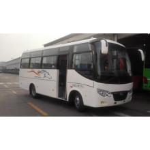 Bom preço 11-20 Seat Mini Bus para venda para a cidade da América do Sul