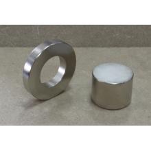 N50 Grade Starker Magnet Ring Permanent Seltene Erde