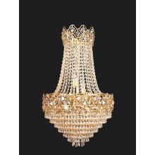 Good Quality Crystal Hotel Chandeliers (52399/11)